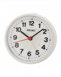 Reloj Seiko despertador qhe159h