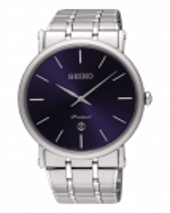 Reloj Seiko skp399p1 Premier hombre