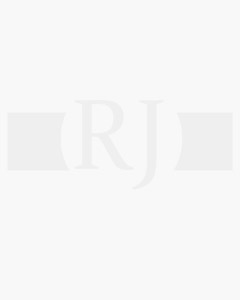 Reloj Seiko Presage srpe41j1 automático para hombre en acero y piel granate, estuche con correa adicional, cristal bombé con calibre 4r35